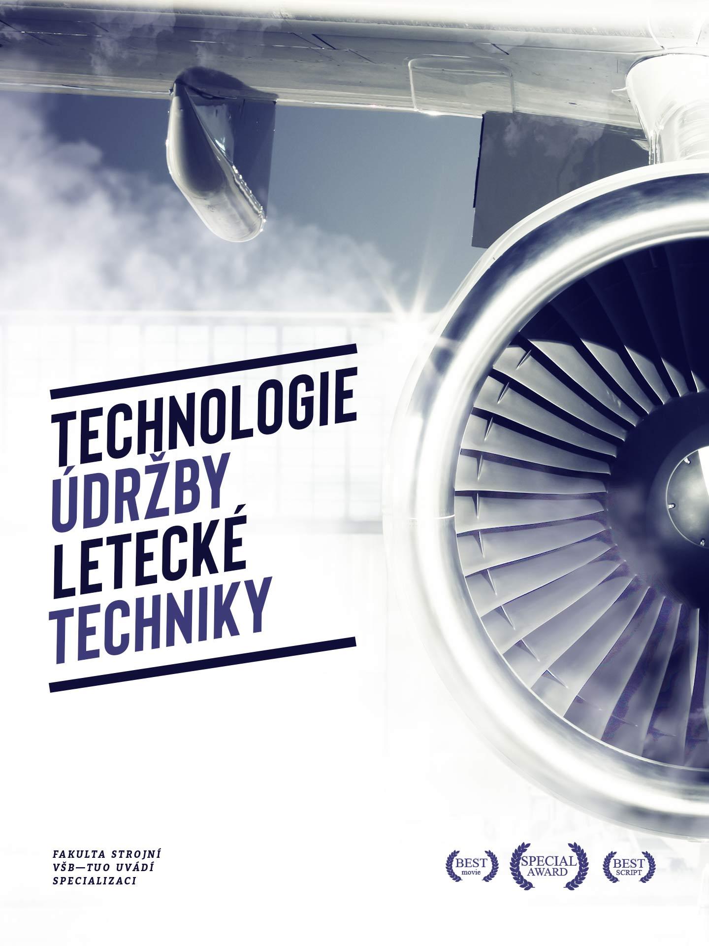 Technologie údržby letecké techniky